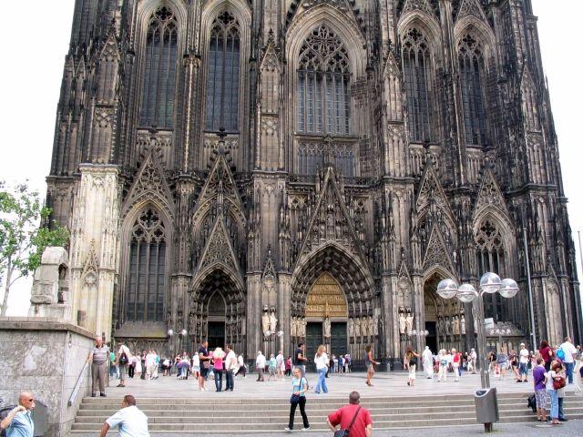 ケルン大聖堂の画像 p1_21